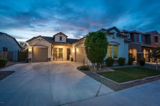 4820 S Mingus Drive, Chandler, AZ 85249 (MLS #5905754) :: The Daniel Montez Real Estate Group