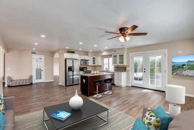 7131 N Via De Amigos, Scottsdale, AZ 85258 (MLS #5905872) :: CC & Co. Real Estate Team