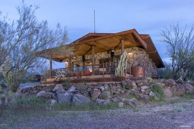 45635 N 20TH Street, New River, AZ 85087 (MLS #5906502) :: The Daniel Montez Real Estate Group