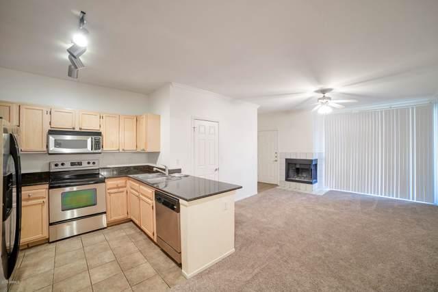 7009 E Acoma Drive #2062, Scottsdale, AZ 85254 (MLS #5906724) :: The Property Partners at eXp Realty