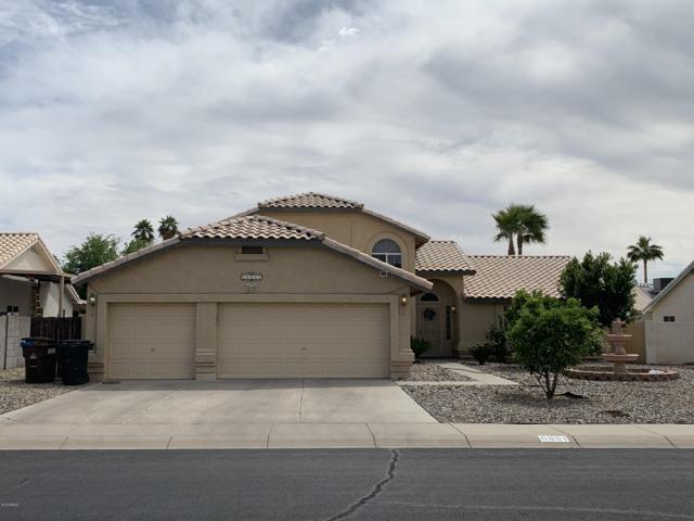 6851 W Beryl Avenue, Peoria, AZ 85345 (MLS #5906839) :: Brett Tanner Home Selling Team