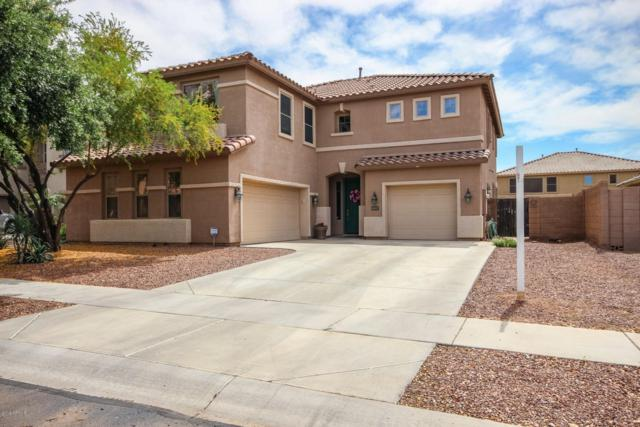 12017 W Vernon Avenue, Avondale, AZ 85392 (MLS #5908035) :: The Daniel Montez Real Estate Group
