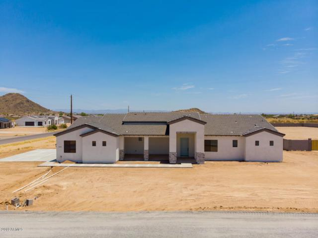 31041 N Roller Coaster Lane, San Tan Valley, AZ 85142 (MLS #5908451) :: The W Group