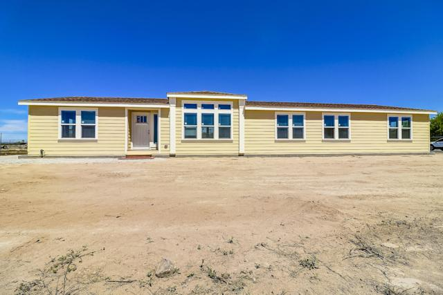 29002 W Cocopah Street, Buckeye, AZ 85326 (MLS #5908486) :: The Property Partners at eXp Realty