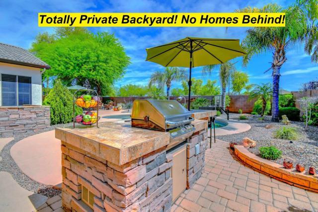 6637 S Seneca Way, Gilbert, AZ 85298 (MLS #5909264) :: Lux Home Group at  Keller Williams Realty Phoenix