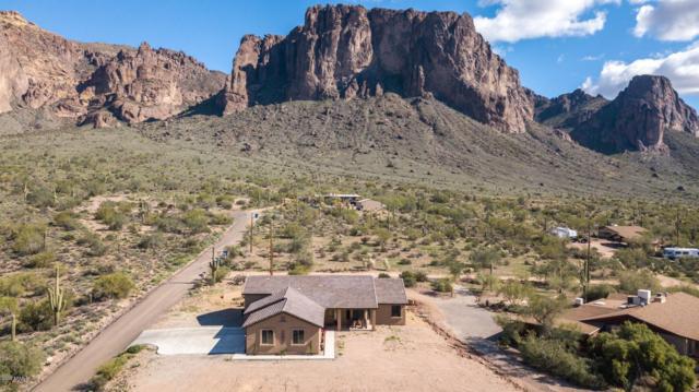 2577 N Charlebois Road, Apache Junction, AZ 85119 (MLS #5910191) :: The Kenny Klaus Team