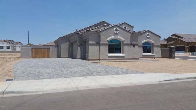 6705 N 135TH Drive, Glendale, AZ 85307 (MLS #5910792) :: Cindy & Co at My Home Group