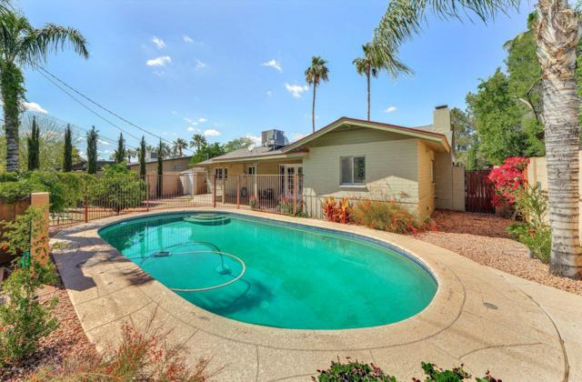 3439 E Campbell Avenue, Phoenix, AZ 85018 (MLS #5911057) :: CC & Co. Real Estate Team