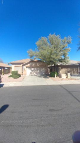 15668 W Saguaro Lane, Surprise, AZ 85374 (MLS #5911104) :: Yost Realty Group at RE/MAX Casa Grande