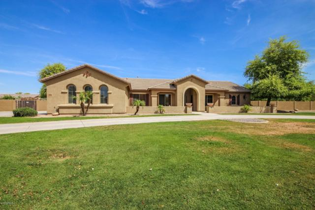 14554 W Desert Cove Road, Surprise, AZ 85379 (MLS #5911413) :: Yost Realty Group at RE/MAX Casa Grande
