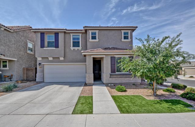 12135 W Rowel Road, Peoria, AZ 85383 (MLS #5911614) :: The W Group