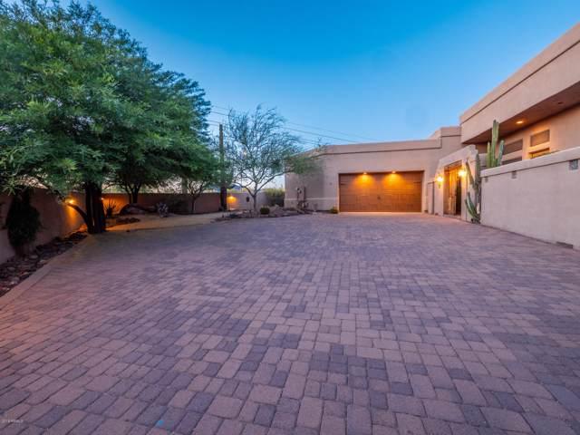 31397 N 59TH Street, Cave Creek, AZ 85331 (MLS #5912364) :: The Daniel Montez Real Estate Group