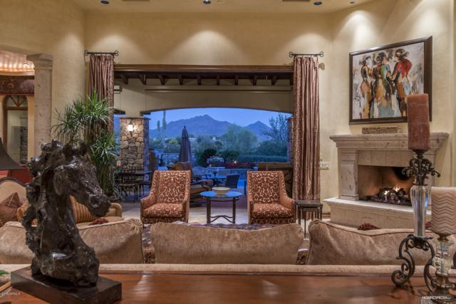 9290 E Thompson Peak Parkway #404, Scottsdale, AZ 85255 (MLS #5912894) :: Lux Home Group at  Keller Williams Realty Phoenix