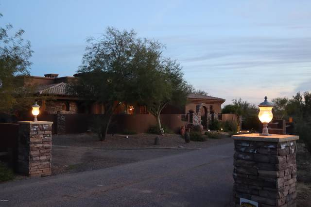 27811 N 156TH Place, Scottsdale, AZ 85262 (MLS #5912993) :: Devor Real Estate Associates