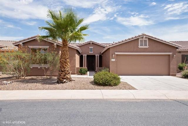 42939 W Morning Dove Lane, Maricopa, AZ 85138 (MLS #5913201) :: CC & Co. Real Estate Team