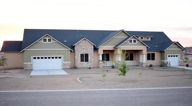 27849 N Gary Road, San Tan Valley, AZ 85143 (MLS #5914071) :: Kepple Real Estate Group