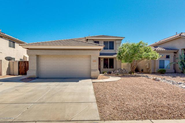 493 W Myrtle Drive, Chandler, AZ 85248 (MLS #5914489) :: Team Wilson Real Estate