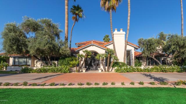 8701 N 65TH Street, Paradise Valley, AZ 85253 (MLS #5914577) :: Occasio Realty