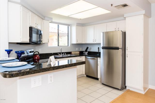 4925 E Desert Cove Avenue #330, Scottsdale, AZ 85254 (MLS #5914870) :: Phoenix Property Group