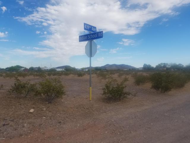XX W Heatherbrae Avenue, Tonopah, AZ 85354 (MLS #5914915) :: The Kenny Klaus Team