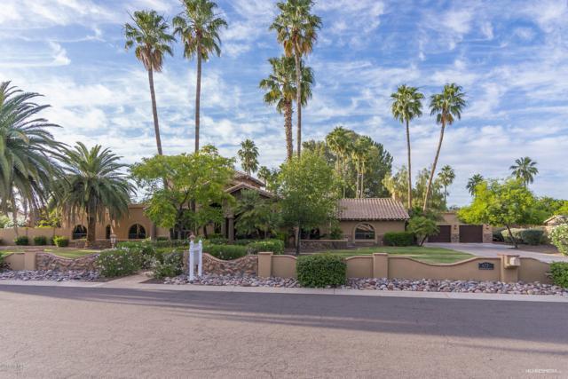 8330 E Captain Dreyfus Avenue, Scottsdale, AZ 85260 (MLS #5915659) :: Conway Real Estate