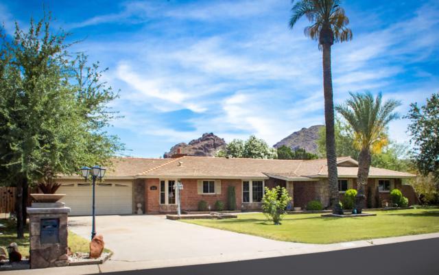 4168 E Medlock Drive, Phoenix, AZ 85018 (MLS #5917431) :: HOMM
