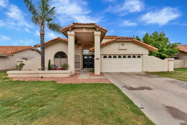 5609 E Greenway Circle, Mesa, AZ 85205 (MLS #5918140) :: CC & Co. Real Estate Team