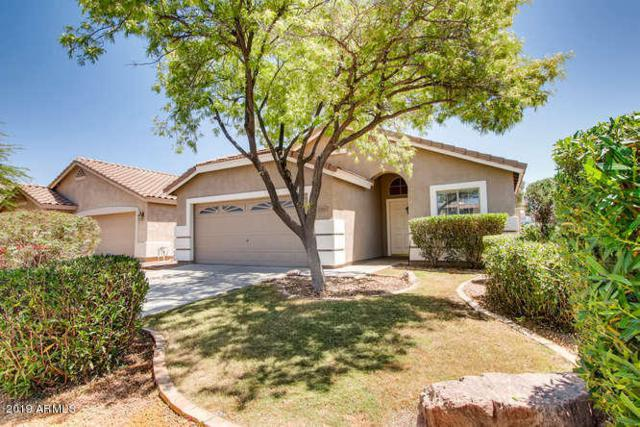 1281 S Colonial Drive, Gilbert, AZ 85296 (MLS #5918503) :: Riddle Realty