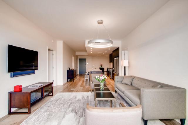 2300 E Campbell Avenue #422, Phoenix, AZ 85016 (MLS #5918801) :: Phoenix Property Group