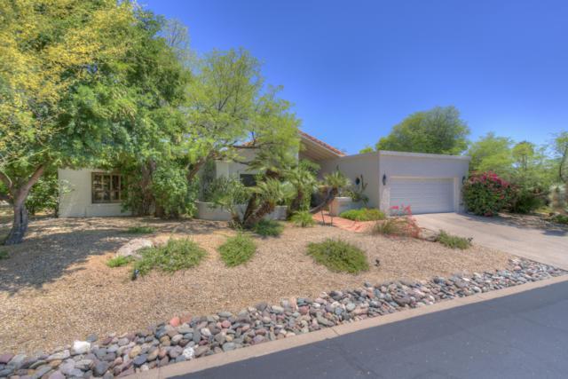 22633 N Clubhouse Way, Scottsdale, AZ 85255 (MLS #5919496) :: The Kenny Klaus Team