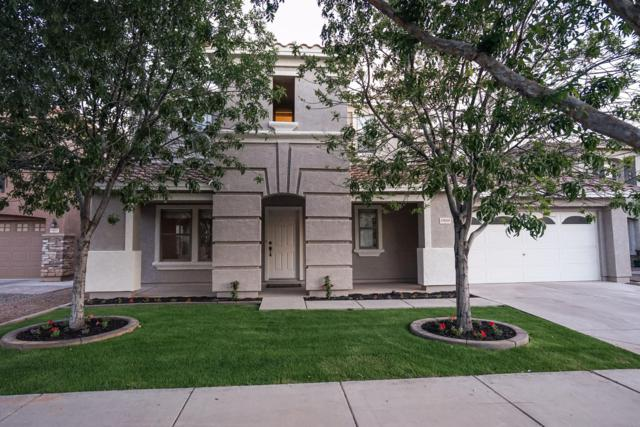 19689 E Emperor Boulevard, Queen Creek, AZ 85142 (MLS #5919805) :: Revelation Real Estate