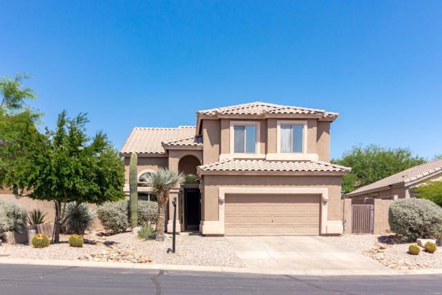 4065 N Boulder Canyon, Mesa, AZ 85207 (MLS #5921908) :: Conway Real Estate