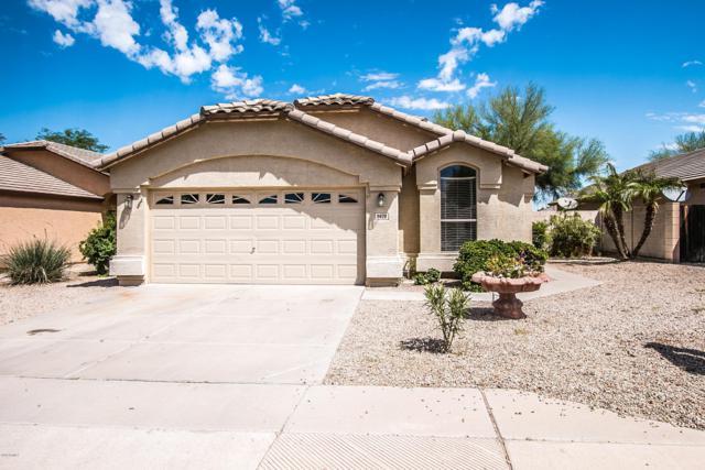 9428 E Pampa Avenue, Mesa, AZ 85212 (MLS #5922118) :: Realty Executives