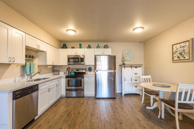 1440 N Idaho Road #1098, Apache Junction, AZ 85119 (MLS #5922543) :: The Kenny Klaus Team