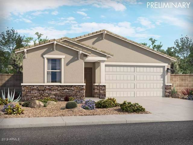 40631 W Hensley Way, Maricopa, AZ 85138 (MLS #5922925) :: Revelation Real Estate