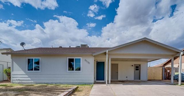 6130 W Tierra Buena Lane, Glendale, AZ 85306 (MLS #5923440) :: The Laughton Team