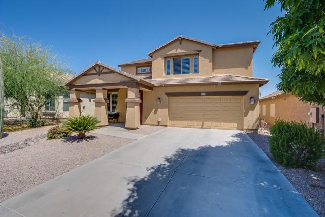 1240 W Desert Glen Drive, San Tan Valley, AZ 85143 (MLS #5923622) :: Kepple Real Estate Group