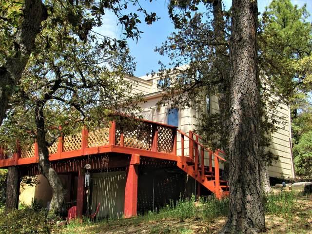 23509 S Malnetta Road, Crown King, AZ 86343 (MLS #5923714) :: Conway Real Estate
