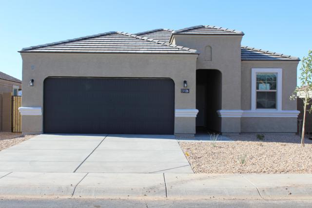1126 E Palm Parke Boulevard, Casa Grande, AZ 85122 (MLS #5924752) :: Lucido Agency