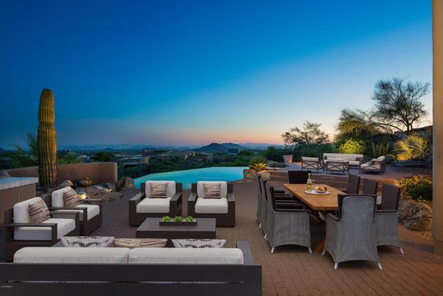 11137 E Mariola Way, Scottsdale, AZ 85262 (MLS #5925131) :: Yost Realty Group at RE/MAX Casa Grande