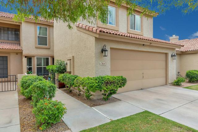 13643 S 41ST Place, Phoenix, AZ 85044 (MLS #5925810) :: Yost Realty Group at RE/MAX Casa Grande