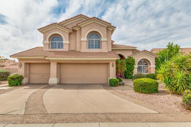 6031 E Kelton Lane, Scottsdale, AZ 85254 (MLS #5926863) :: CC & Co. Real Estate Team
