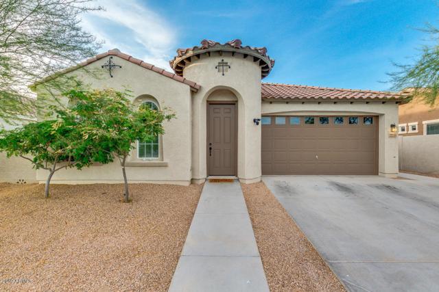 22226 E Cherrywood Drive, Queen Creek, AZ 85142 (MLS #5927049) :: Revelation Real Estate
