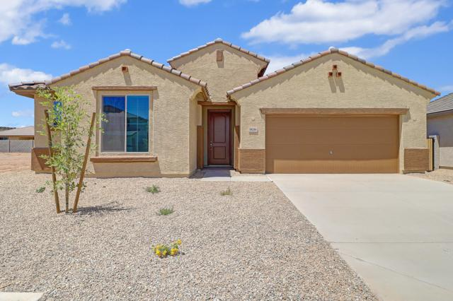 18216 W Foothill Drive, Surprise, AZ 85387 (MLS #5927639) :: Openshaw Real Estate Group in partnership with The Jesse Herfel Real Estate Group