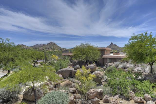 10222 E Southwind Lane #1009, Scottsdale, AZ 85262 (MLS #5928321) :: Riddle Realty Group - Keller Williams Arizona Realty