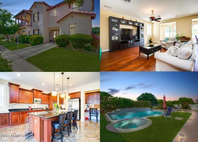 15176 W Dahlia Drive, Surprise, AZ 85379 (MLS #5930183) :: Kortright Group - West USA Realty