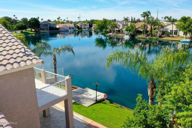 1252 N Palmsprings Drive, Gilbert, AZ 85234 (MLS #5930808) :: The Bill and Cindy Flowers Team
