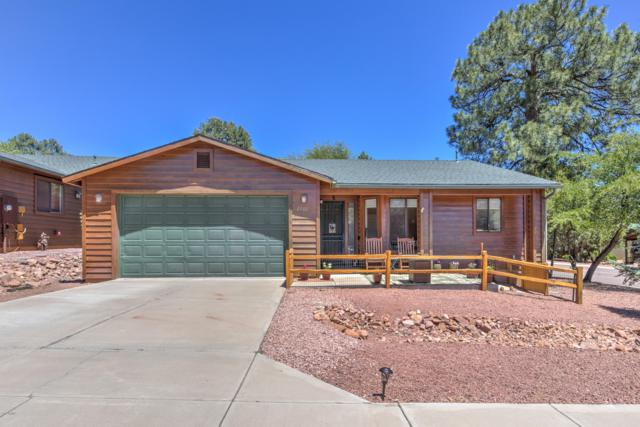 2101 N Cold Springs Point, Payson, AZ 85541 (MLS #5930955) :: Team Wilson Real Estate