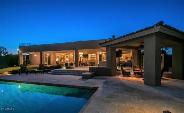 7833 E Camino Real, Scottsdale, AZ 85255 (MLS #5931033) :: Kepple Real Estate Group