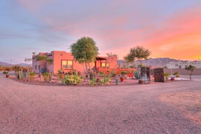 52669 W Venise Drive, Maricopa, AZ 85139 (MLS #5931693) :: Conway Real Estate